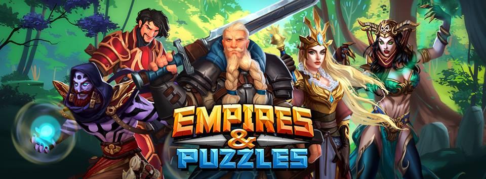 Empires & Puzzles: общий гайд по героям