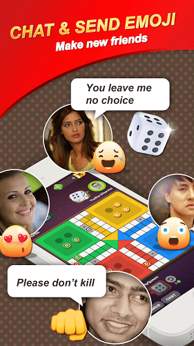 Play Ludo Star on PC 5