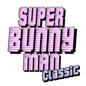 즐겨보세요 Super Bunny Man – Classic on PC 1