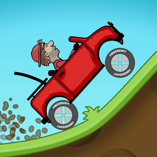 Hill Climb Racing İndirin ve PC'de Oynayın 1