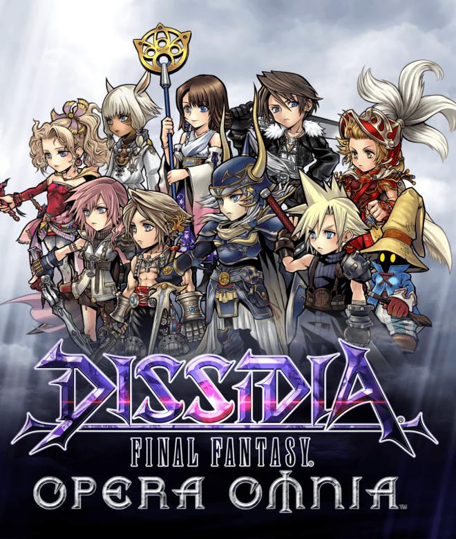 Play DISSIDIA FINAL FANTASY OPERA OMNIA on PC 10