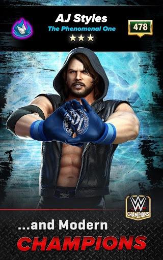 เล่น WWE Champions Free Puzzle RPG on PC 23