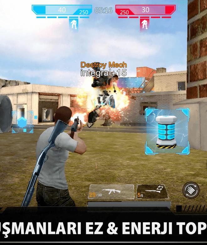 Last Battleground: Survival  İndirin ve PC'de Oynayın 8