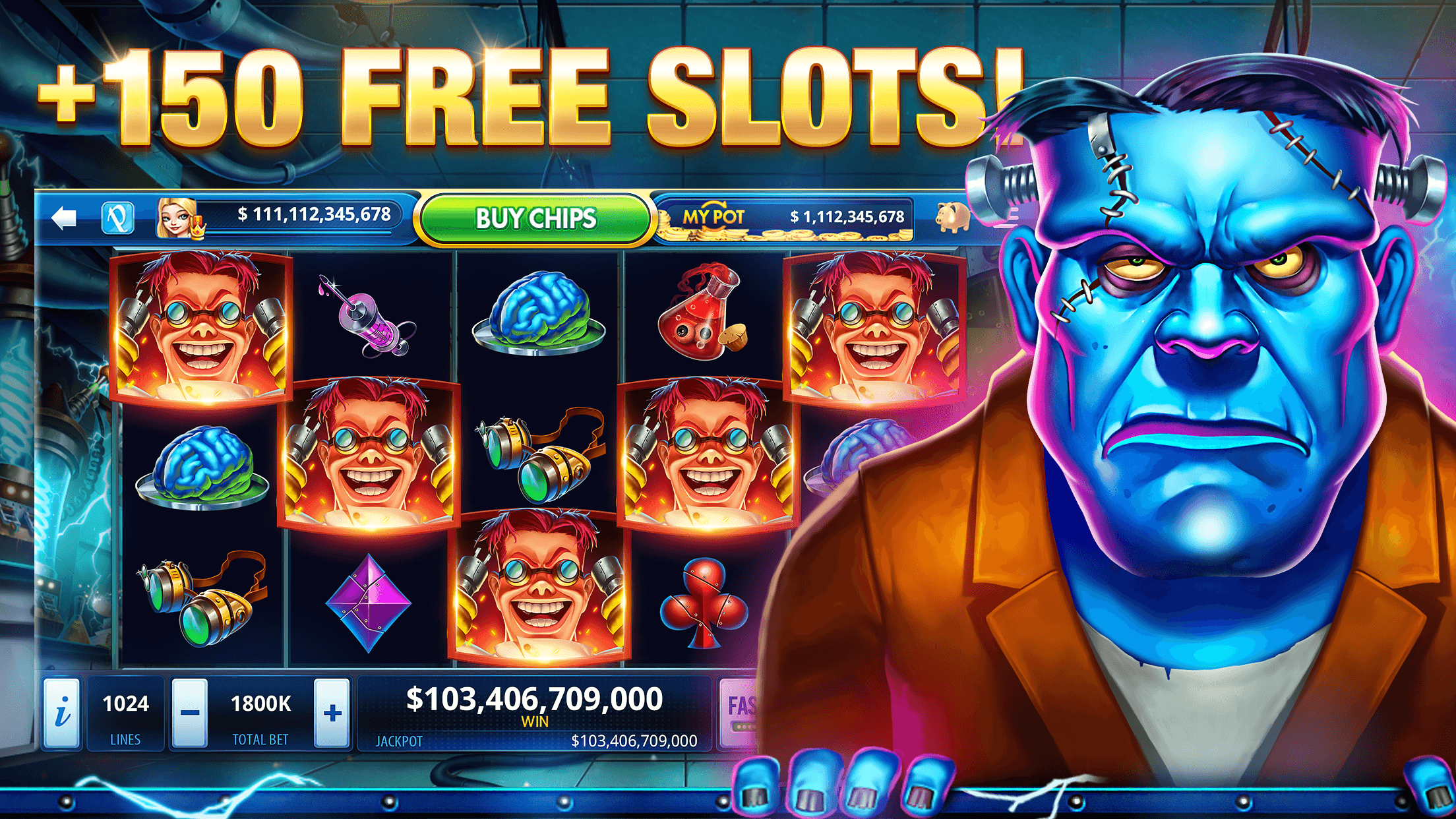Free 100 no deposit casino