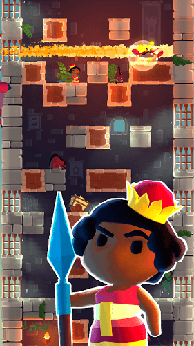 Играй Once Upon a Tower На ПК 4