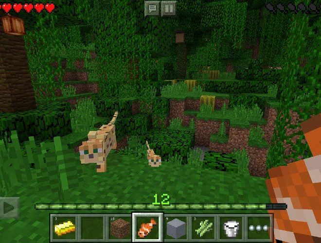 Play Minecraft on PC 4