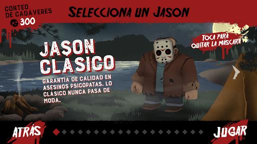Juega Viernes 13: Puzzle Asesino en PC 5