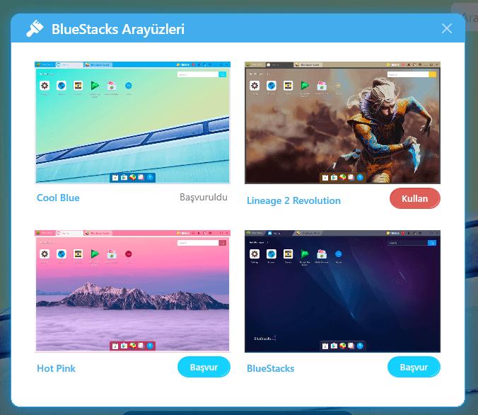 BlueStacks 4'ün Yeni Arayüzü Hakkında Bilmeniz Gereken Her Şey