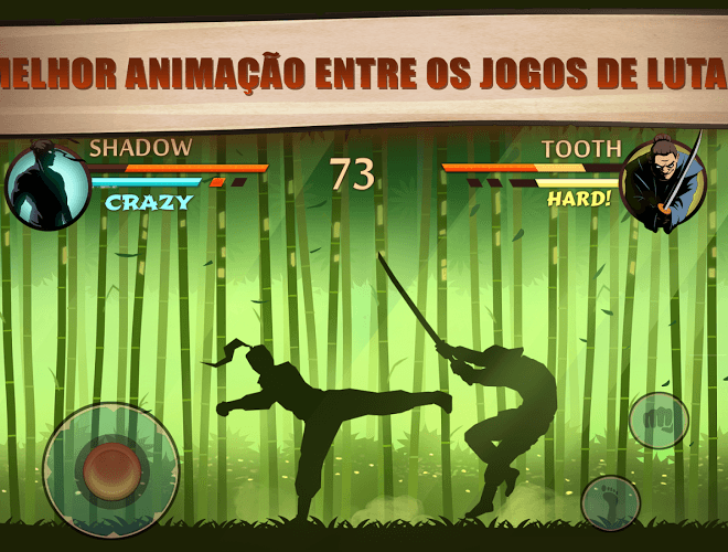 Jogue Shadow Fight 2 para PC 6