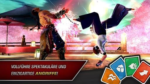 Spiele Tekken auf PC 4