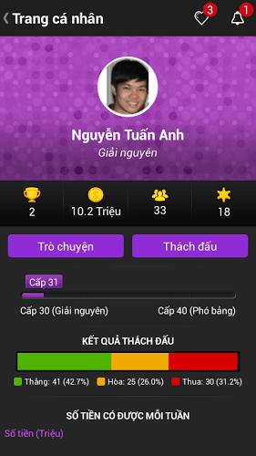 Chơi Ai Là Triệu Phú 2016 on PC 6