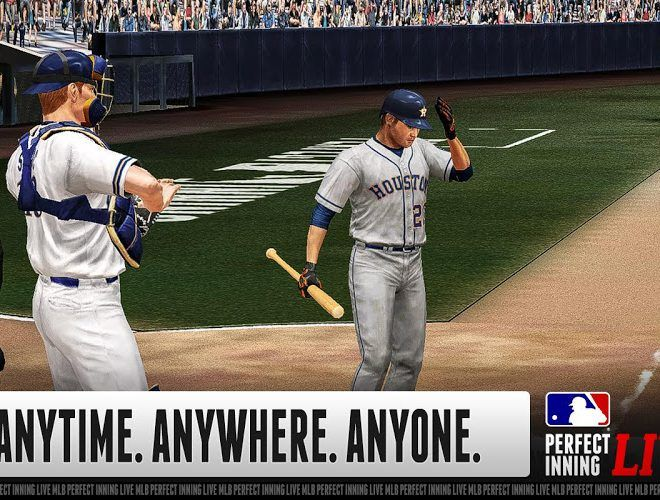 Play MLB Perfect Inning Live on PC 4