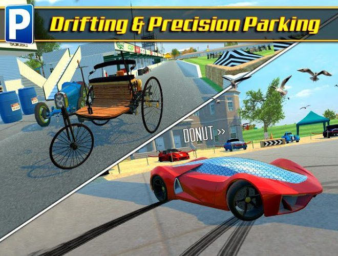 Chơi Driving Evolution on PC 5