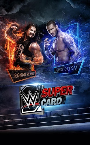 Play WWE SuperCard on pc 17
