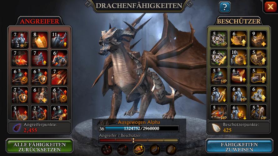 Spiele King of Avalon: Dragon Warfare für PC 7