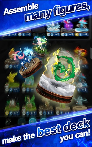 Play Pokémon Duel on PC 14
