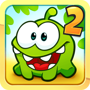 Main Cut The Rope 2 on PC 1