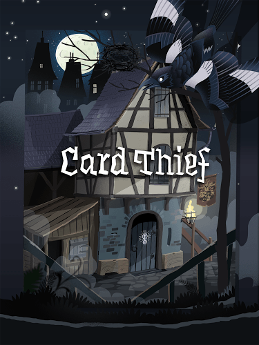 Играй Card Thief На ПК 14