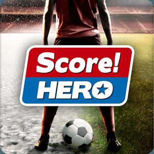 Играй Score! Hero На ПК