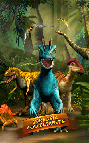 Play Jurassic Carnival on PC 10