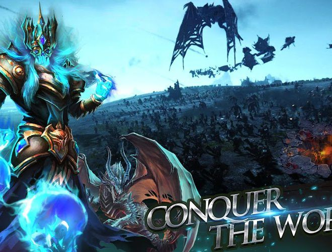 Play King of Rebirth: Undead Age on PC 12