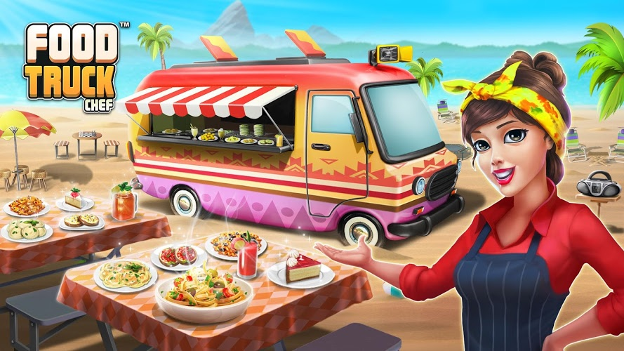 Play Food Truck Chef™: Cooking Game on PC 10