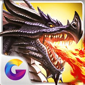 Играй Dragons of Atlantis:наследники На ПК 1