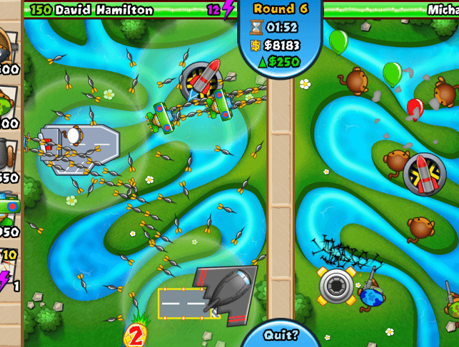 Chơi Bloons TD Battles on PC 5