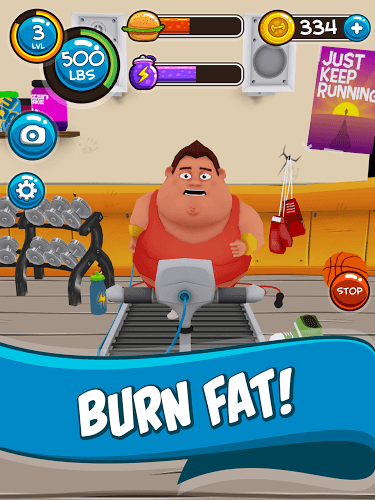 Play Fit the Fat 2 on PC 9
