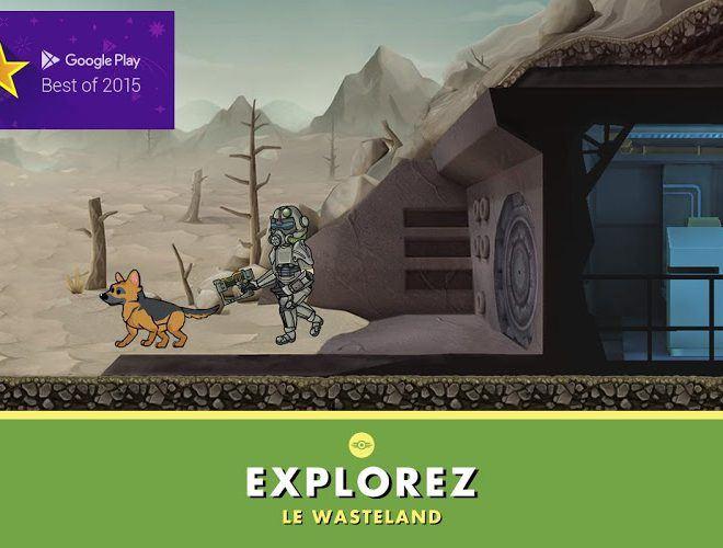 Jouez à  Fallout Shelter sur PC 10