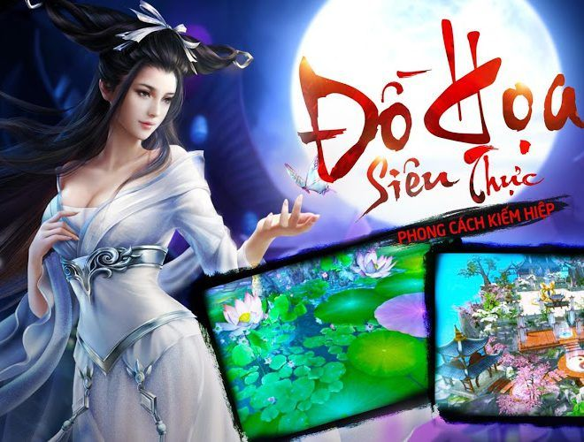 Chơi Thiện Nữ on PC 6