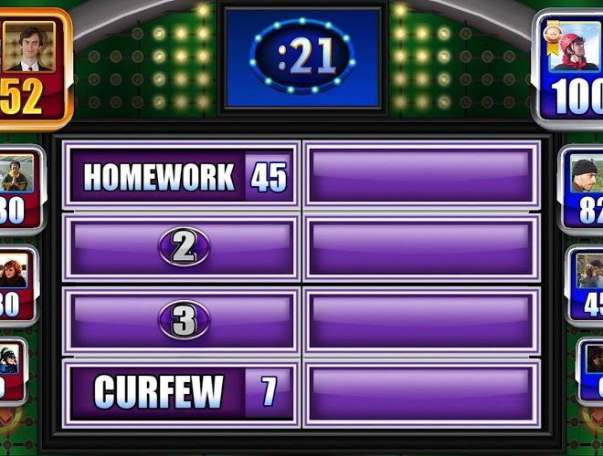 Play Family Feud on pc 9