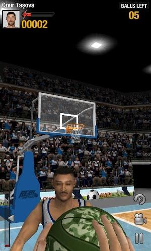 Play Real Basketball on PC 8