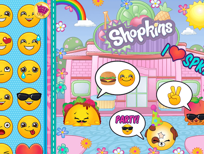 Play Shopkins: Welcome to Shopville on PC 15