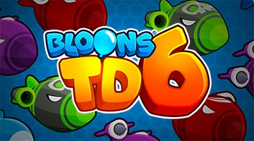 Download Bloons TD 6 on PC with BlueStacks