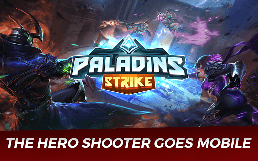 Play Paladins Strike on PC 9