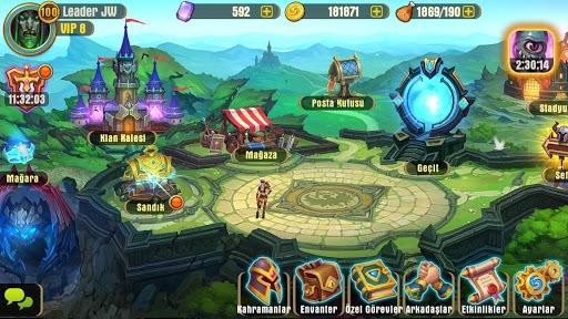 Juggernaut Wars  İndirin ve PC'de Oynayın 7