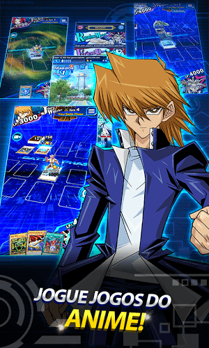 Jogue Yu-Gi-Oh! Duel Links para PC 6