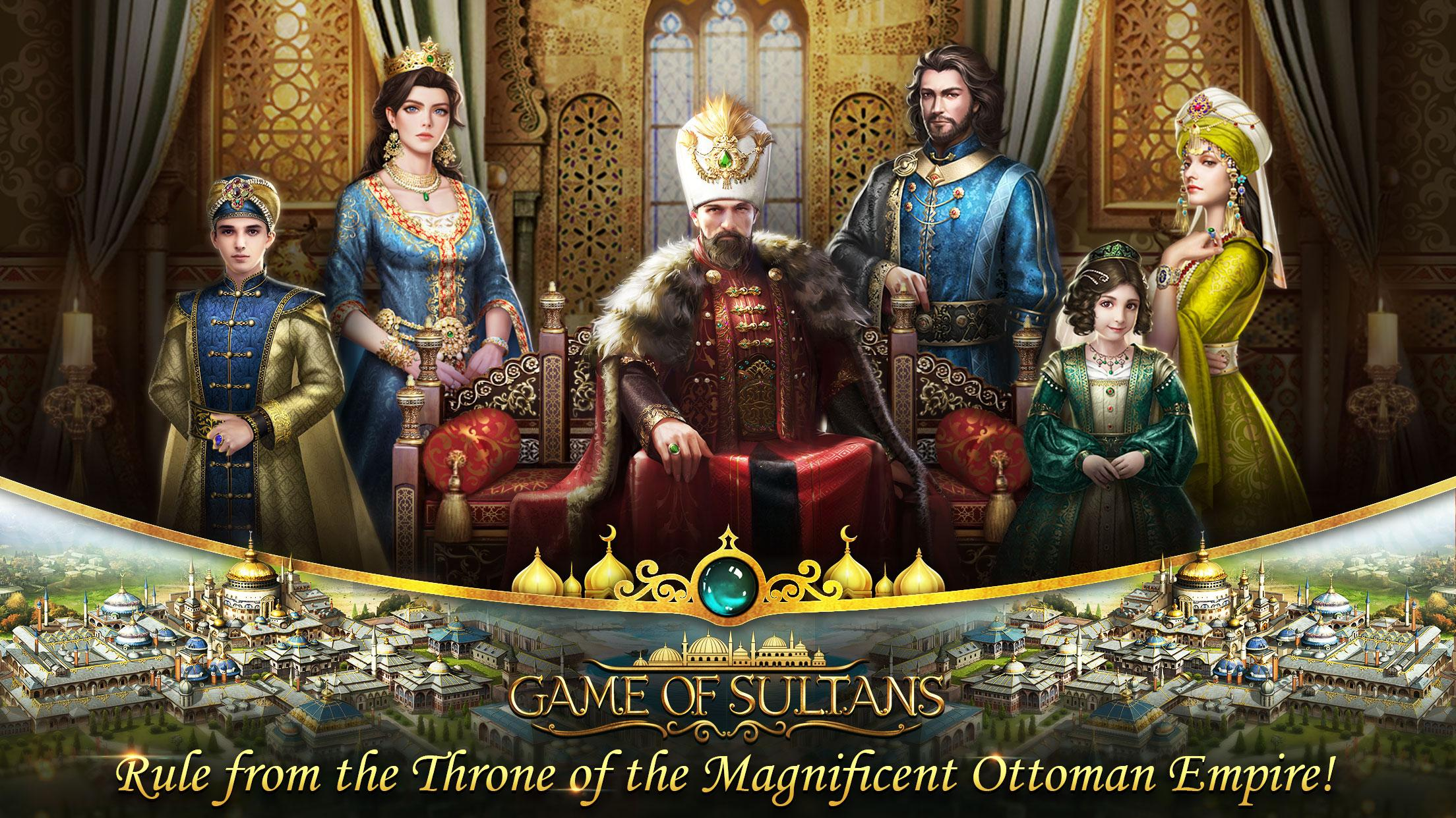 Download game of sultan for pc