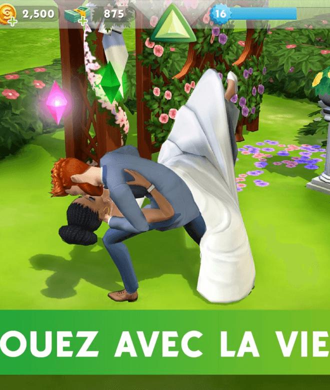 Jouez à  The Sims Mobile sur PC 7