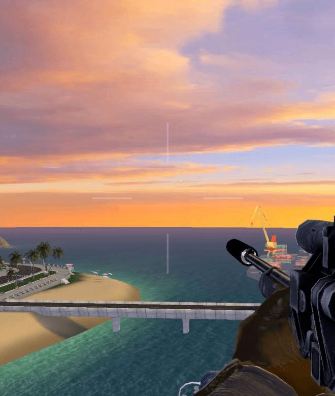 Jogue Sniper 3D Gun Shooter para PC 7
