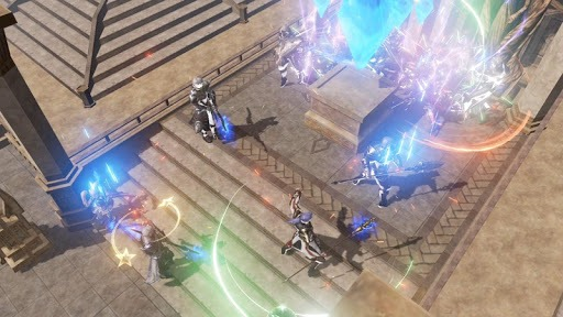 เล่น Lineage 2 Revolution on PC 8