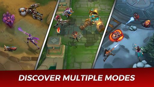 Play Paladins Strike on PC 6