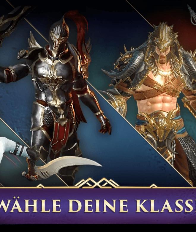 Spiele Darkness Rises auf PC 6