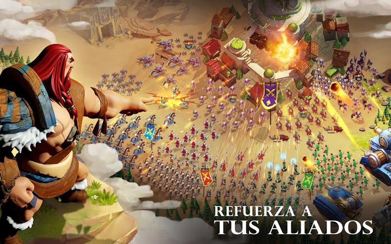 Juega Art of Conquest on PC 4