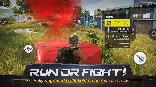 Main Rules of Survival on PC 5