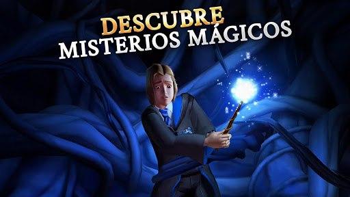 Juega Harry Potter Hogwarts Mystery En Pc Con Bluestacks