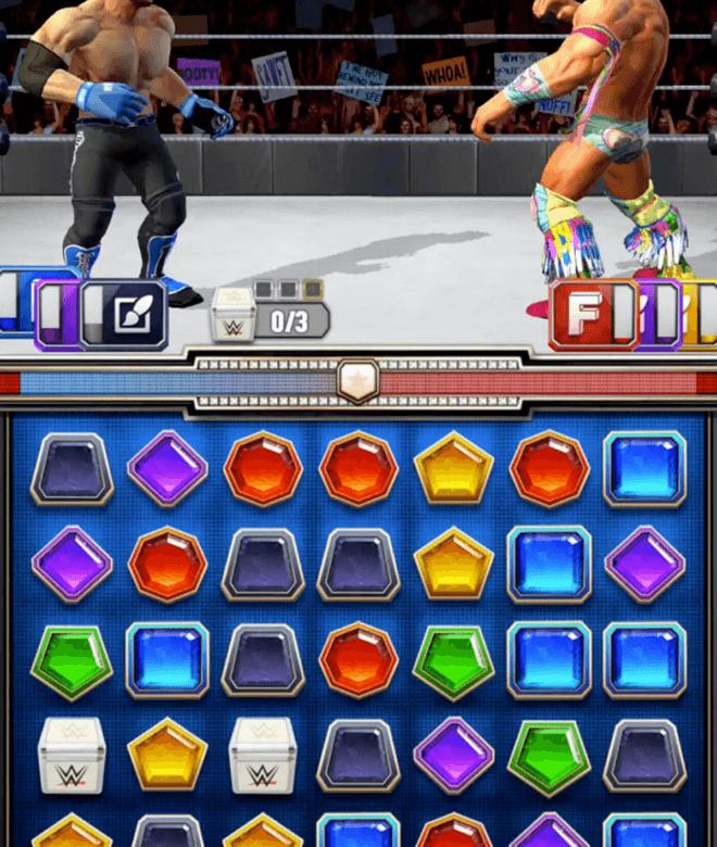 Jouez à  WWE Champions Free Puzzle RPG sur PC 26