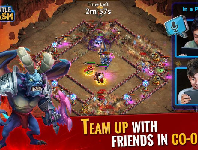 Play Castle Clash on PC 16