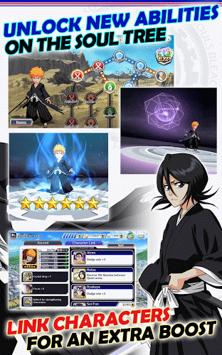 Play BLEACH Brave Souls on PC 16